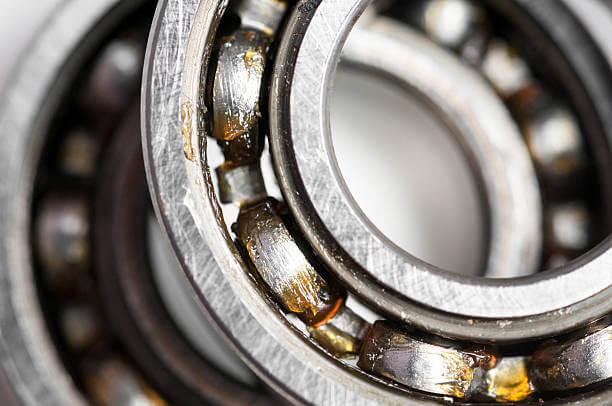 Fodere group vanadium Machinery/Bearings